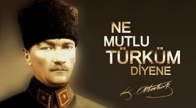 Mustafa Kemal Atatürk 10 Kasım'da Gümülcine'de anılacak