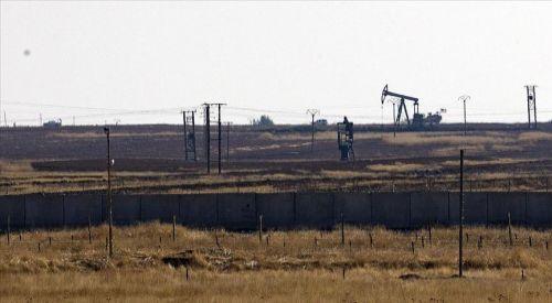 Uluslararası güçler petrol üzerinden Suriye'de söz sahibi olmanın peşinde