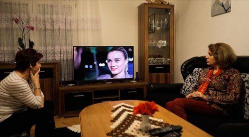Türk dizileri Bosna Hersek'te Türkiye sevgisini artırıyor