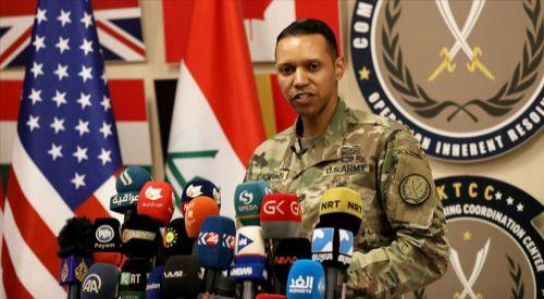 ABD'li albaydan skandal YPG/PKK paylaşımı