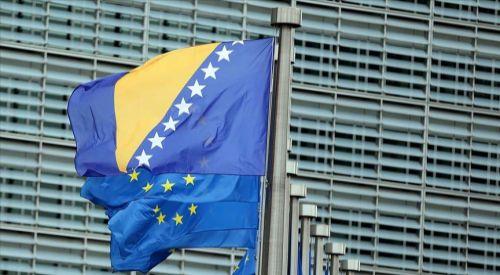 Bosna Hersek'te yeni hükümet için uzlaşma sağlandı