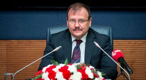 Hakan Çavuşoğlu: Doğu Türkistan'a uluslararası kuruluşlar girebilmeli