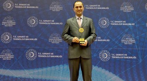 Gümülcineli Serkan İbram'ın başarısı Batı Trakya Türklerini gururlandırdı