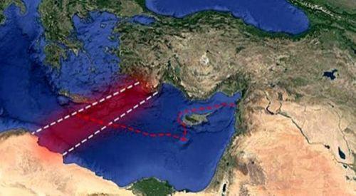Türkiye'den Yunanistan ve Mısır'a: Oldubittilere asla izin vermeyeceğiz