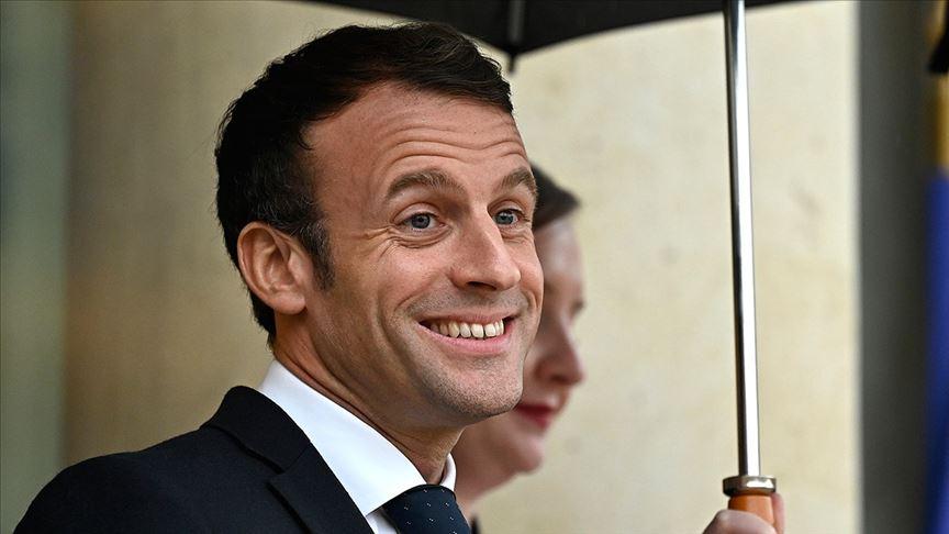 GÖRÜŞ - Avrupa'nın şaşkın adamı