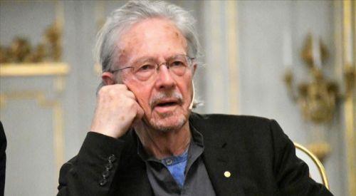 Nobel ödüllü yazar Handke'den Srebrenitsa sorularına küstah yanıt