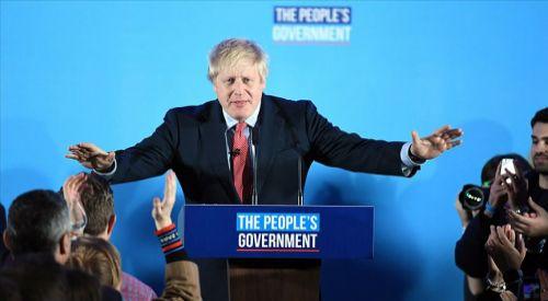 İngiltere Başbakanı Johnson: AB'den 31 Ocak'ta ayrılacağız