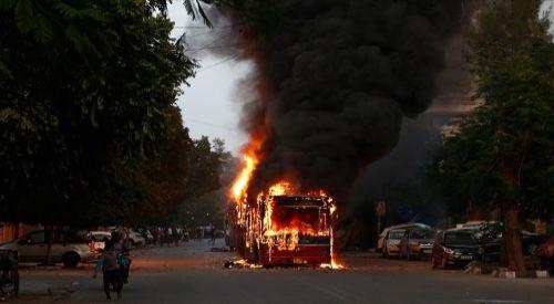 Hindistan'da Vatandaşlık Yasası karşıtı protestolar sürüyor