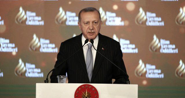 Erdoğan'dan Avrupa'ya net mesaj: Türkiye bu göç yükünü tek başına taşıyamayacaktır