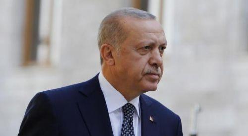 Ερντογάν: Η συμφωνία Τουρκίας-Λιβύης έχει τρελάνει την Ελλάδα