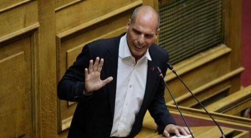 Varoufakis: Miçotakis Erdoğan'ın elini güçlendirdi