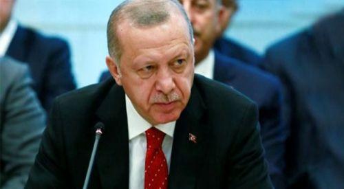 Erdoğan: Miçotakis bunu bizi tahrik etmek için yaptı