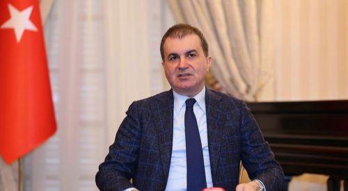 'Faşist Yunan milletvekili, kendi karaktersizliğini göstermiş oldu'
