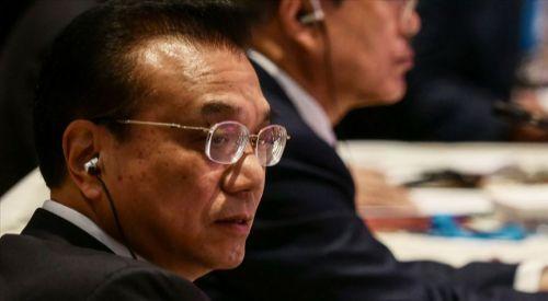 Çin Başbakanı Li'den AB'ye 'tıbbi malzeme temininde kolaylık sağlaması' çağrısı