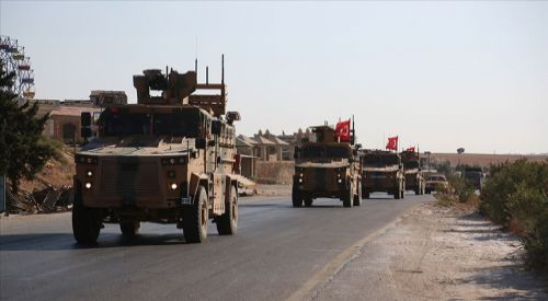 Türkiye: İdlib'de 5 asker ile 1 sivil personel şehit oldu