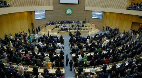 Afrika Birliği Filistin halkının yanında