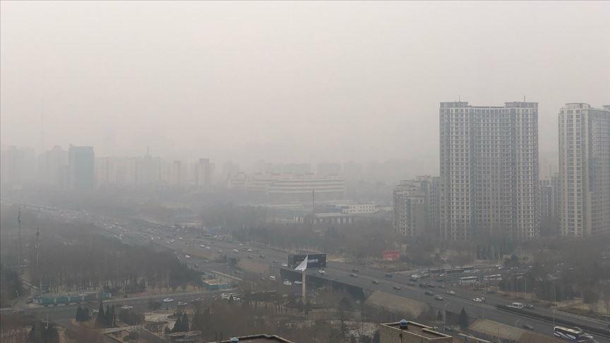 Son 140 yılda atmosferdeki karbondioksit oranı yüzde 42 arttı