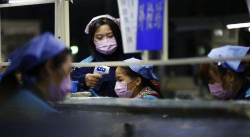 Çin'in koronavirüs salgını ile imtihanı