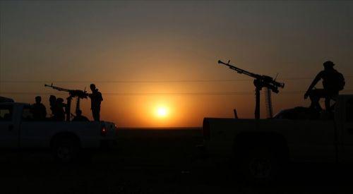 Pentagon'dan YPG/PKK kontrolünde 10 bin kişilik birlik için 'bütçe' talebi