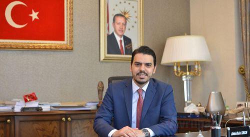 YTB Başkanı Abdullah Eren Batı Trakya Türklerine sahip çıktı