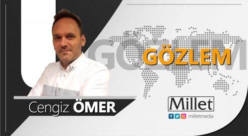 """Yunanistan için en büyük """"tehdit"""" Müslüman Türk kimliğidir"""