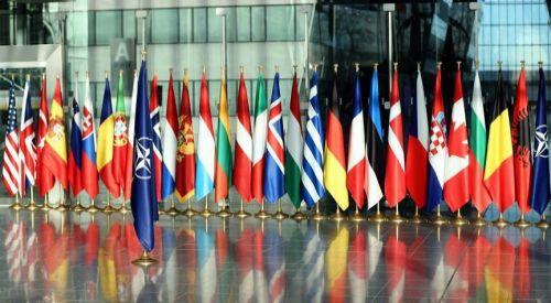 NATO toplantısında kriz! Yunanistan heyeti, Türkiye talebi reddedilince toplantıyı terk etti