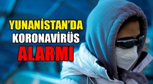 Yunanistan'da korona virüsüne yakalananların sayısı 3'e yükseldi: Karnavallar iptal
