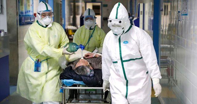DSÖ'den hızla yayılan koronavirüsle ilgili açıklama: Her ülke hazırlanmalı