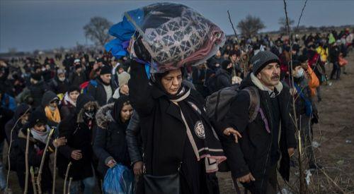 İdlib krizi: BM çıkmazda, AB için son şans