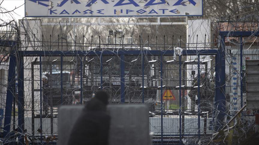 """Miçotakis, """"sığınmacı avı"""" için Kıbrıs Rum polisini de sınıra taşıyor"""