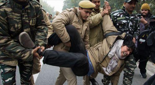 İslamofobi Batı'dan sonra Hindistan'ın da gerçeği
