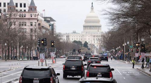 Washington'da koronavirüs nedeniyle 'acil durum' ilan edildi