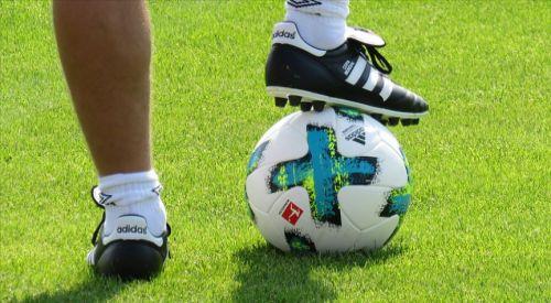Almanya'da futbol karşılaşmaları koronavirüs sebebiyle askıya alındı