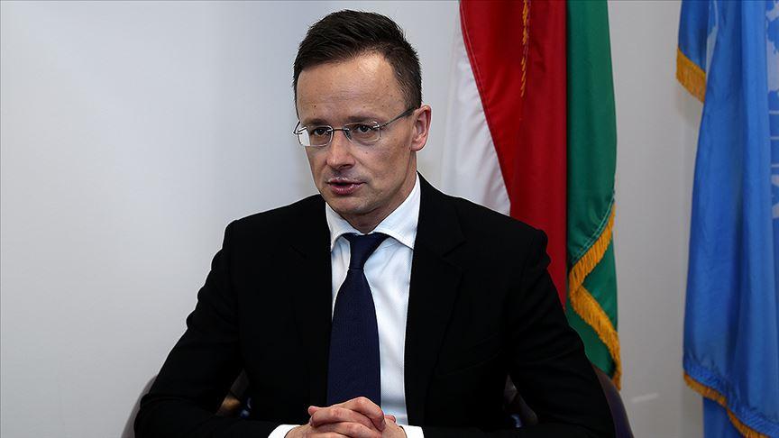 Macaristan'dan AB'ye 'Türkiye ile anlaşma' çağrısı