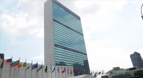 BM: Koronavirüs salgını orman yangını gibi yayılırsa milyonlarca kişi ölecek