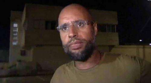 Rusya'nın Libya'da Kaddafi rejimini diriltmeye çalıştığı iddiası