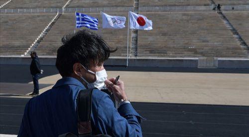 2020 Tokyo Olimpiyat Oyunları koronavirüs salgını nedeniyle ertelendi