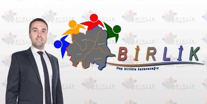 Ana muhalefetten Başkan Rıdvan Ahmet ve ekibine çağrı