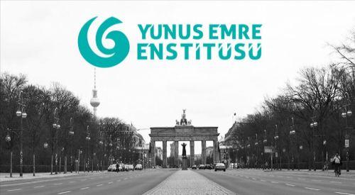 Almanya'da Yunus Emre Enstitüsü Müdürü'ne aşırı sağcılardan tehdit