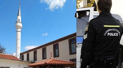 Domruköy'de hoparlörden ezanı yasaklama girişimi