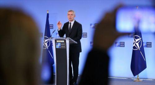 NATO savunma bakanları Kovid-19 gündemiyle olağanüstü toplanacak