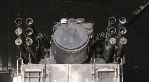 Libya ordusu Hafter'e BAE'nin temin ettiği Rus hava savunma sistemini imha etti