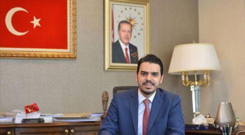 YTB Başkanı Eren'den gönül coğrafyasına bayram mesajı