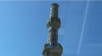 Ayasofya'nın intikamını Batı Trakya'daki camiden aldılar