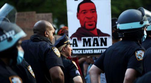ABD'de 'etnik-kültürel' ırkçılık