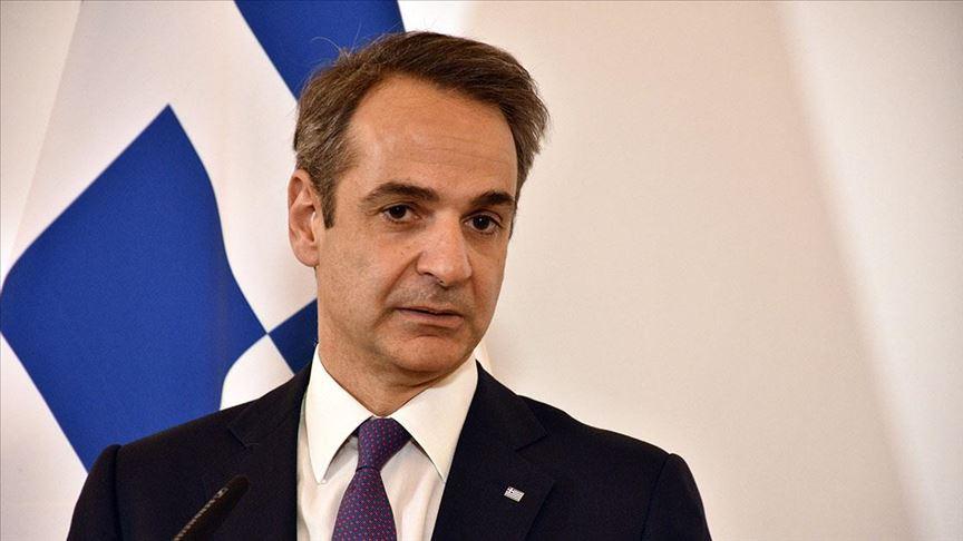 Miçotakis: Yunanistan Türkiye ile diyaloğa açık