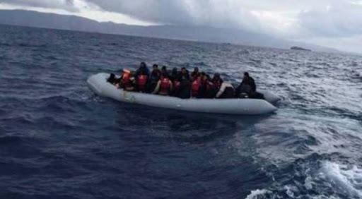 Yunanistan korona bahanesiyle mültecilere zulmediyor