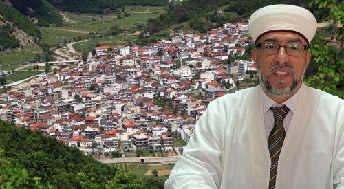 Artan vaka ve ölümlerden sonra İskeçe Müftüsü Ahmet Mete'den açıklama