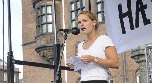 Danimarkalı Milletvekili: Danimarka'da ırkçılık var