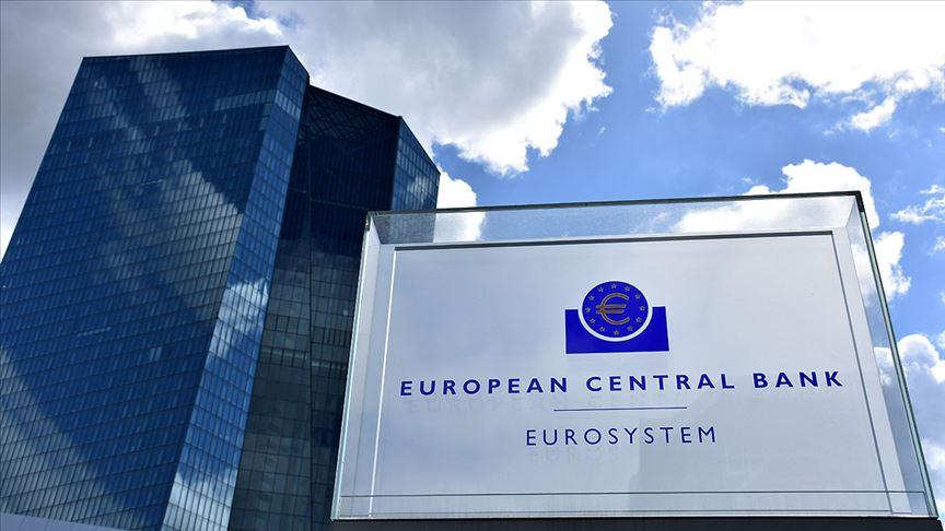 ECB'den Euro Bölgesi dışındaki merkez bankalarına euro cinsinden likidite